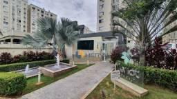 Apartamento com 2 dormitórios para alugar - Vila Bosque - Maringá/PR