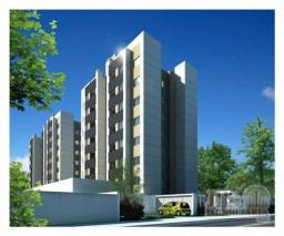 Apartamento à venda com 2 dormitórios em Itaum, Joinville cod:1291454
