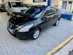 NISSAN VERSA 1.6 16V FLEXSTART SV 4P MANUAL