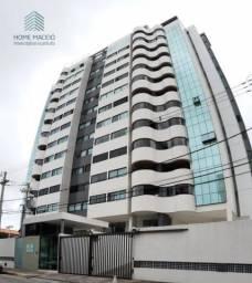 Apartamento para Venda em Maceió, Farol, 3 dormitórios, 3 suítes, 5 banheiros, 2 vagas