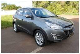 Hyundai Ix 35 2016 4P