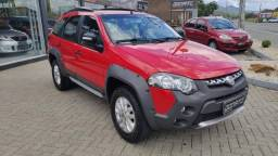 PALIO 2013/2014 1.8 MPI ADVENTURE WEEKEND 16V FLEX 4P MANUAL