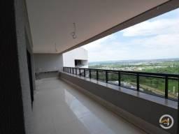 Apartamento à venda com 4 dormitórios em Park lozandes, Goiânia cod:2688