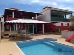 Casa com 5 dormitórios à venda, 270 m² por R$ 800.000 - Praia Linda - São Pedro da Aldeia/