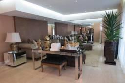 Apartamento à venda com 3 dormitórios em Alphaville, cod:AP0067_CKS