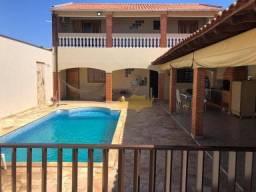 Casa com 3 dormitórios à venda, 242 m² por R$ 650.000,00 - Parque Universitário - Rio Clar