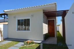 Casa com 2 dormitórios à venda, 60 m² por R$ 210.000 - Balneário das Conchas - São Pedro d