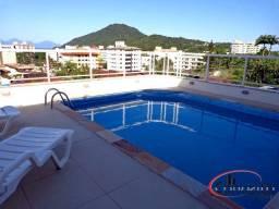 Apartamento à venda com 2 dormitórios em Itaguá, Ubatuba cod:AP49449