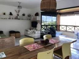 Genipabu Club House Mobiliado para venda - Guarajuba - Apartamento 3/4