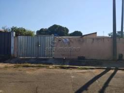Casa à venda com 1 dormitórios em Vila toto, Jaboticabal cod:V5064