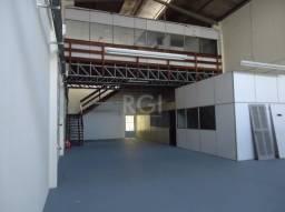 Galpão/depósito/armazém à venda em Boa vista, Porto alegre cod:HM184