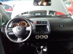 Honda Fit LX 1.4 Mecânico