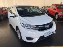 Honda FIT LX 2017 na Punto Veículos
