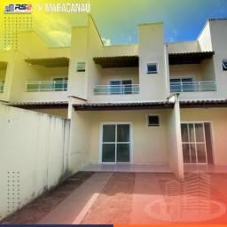 Casa no Maracanaú - Duplex pronto 3 Quartos