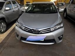 Toyota corolla xei 2.0 flex 2015/2016 - 2016
