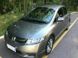 Honda civic sedan novo 2011 - 2011