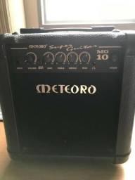 Amplificador Meteoro MG - 10