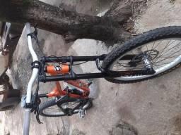 Bicicleta gios stage 1 downhill