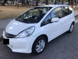 Honda Fit LX Aut 2014 Ipva 2020 Grátis - 2014