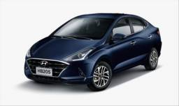 Hyundai Hb20s 1.0 Tgdi Diamond Plus - 2020