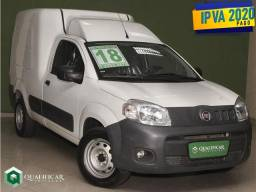 Fiat Fiorino 1.4 mpi furgão 8v flex 2p manual - 2018