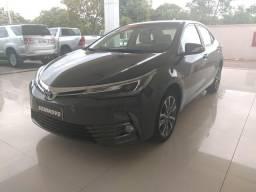 Toyota corolla altis 2.0 2017/2018 - 2018