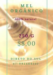Mel organico 250 g