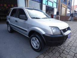 FORD ECOSPORT 2007/2007 1.6 XLS 8V FLEX 4P MANUAL