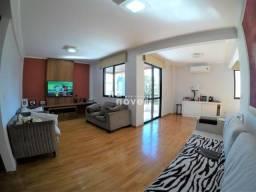 Apartamento à Venda 4 Dorm (1 Suíte), Elevador, 2 Vagas - Lourdes
