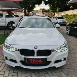 BMW 320I com pacote M - 2017