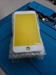Manutenção de celular trocar de forntal e vidro ??