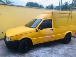 Fiat fiorino - 2005