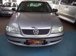 Volkswagen Gol gol 1.0 plus 4P - 2001