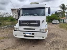 Caçambão - Mercedes-Benz Mb 1938 Caçamba Truck - 1999