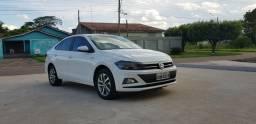VW Virtus Confortline 18/19 - 2019