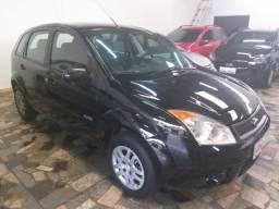 Ford Fiesta 1.6 Preto - 2009