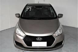 Hyundai HB20S Automático completo, IPVA 2020, Confira! - 2017