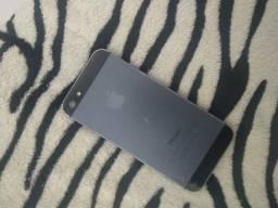 Vendo iPhone 5s por apenas R$ 70,00