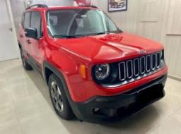 Jeep Renegade 1.8 Flex 2016 Automático FINANCIO