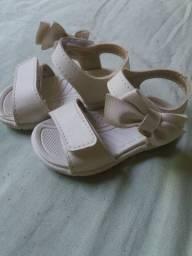 Sandália infantil n18