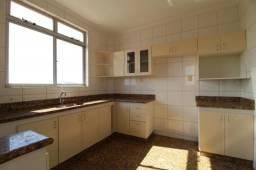 Apartamento para aluguel, 3 quartos, 1 vaga, Santa Rosa - Divinópolis/MG