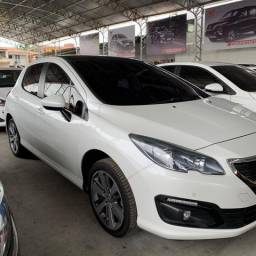 Peugeot 308 - griffe 2016 apenas 29 mil km rodados
