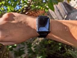 Smartwatch B57 - Faço entrega Hoje