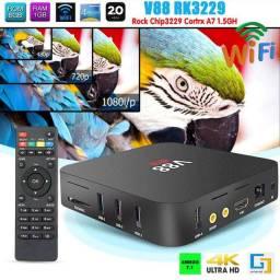 TV Box V88