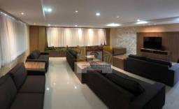 Apartamento para venda possui 91 metros quadrados com 3 quartos no Parque Del Sol
