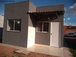 Casa para Venda em Várzea Grande, São Benedito, 2 dormitórios, 1 banheiro, 2 vagas