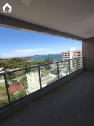 Apartamento à venda com 3 dormitórios em Praia do morro, Guarapari cod:H5417
