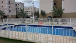Apartamento em Jardim Mariléa!