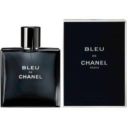 Bleu de Chanel 100 ML Novo e Lacrado!!
