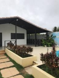 FA59 - Casa, 7 quartos e área de lazer em Tamandaré